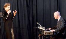 Mózes Tamara & Nagy János duó - Jazz-Cosmos. Jazz itt!