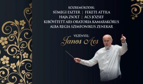 Leoncavallo Requiem