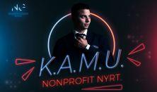K.A.M.U.- Központi Akkreditált Mágia-Unio nonprofit Nyrt.