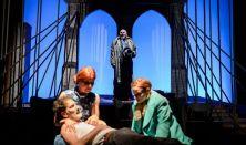 Arthur Miller: Pillantás a hídról