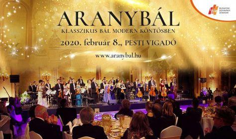 ARANYBÁL 2020