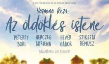 HétFü: Yasmina Reza: Az öldöklés istene házaspárbaj egy felvonásban