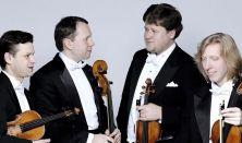 Lajkó István és a David Oistrakh Quartet