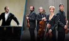 Kirill Gerstein és a Hagen Quartet