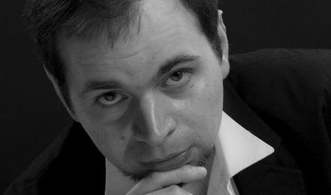 Borbély László - In memoriam Glenn Gould