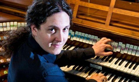 Szabó Balázs - Liszt-est