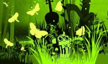 Zenélő rovarok