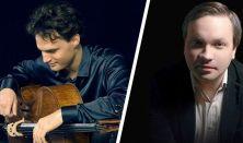 Leonard Elschenbroich és Alexei Grynyuk ( Beethoven plusz )