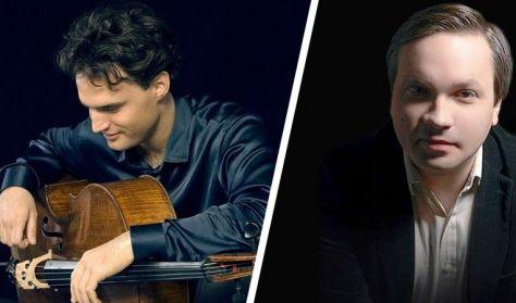 Leonard Elschenbroich és Alexei Grynyuk ( Beethoven plusz)