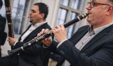 Beethoven-maraton: A Budapesti Fesztiválzenekar kamarakoncertje