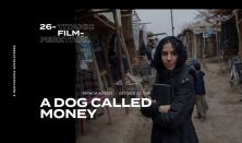 Titanic 2019: PJ Harvey: A Dog Called Money