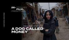 Titanic 2019: PJ Harvey: A Dog Called Money