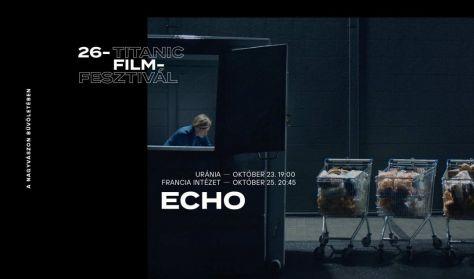Titanic 2019: Echo