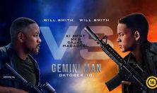 Gemini Man (szinkronizált)
