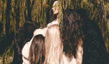 Rózsavölgyi Zsuzsa: A Sárkány kertje; Pataky Klári Társulat: Mint egy táj (showcase)
