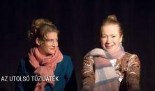 HétFü:  Az utolsó tűzijáték Bethlen téri Színház - Manna Produkció