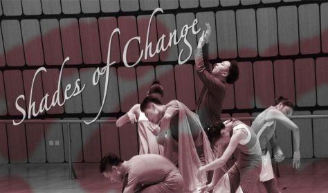 Shandong: A változás árnyalatai (kínai táncelőadás)