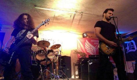 Édes-Dead koncert