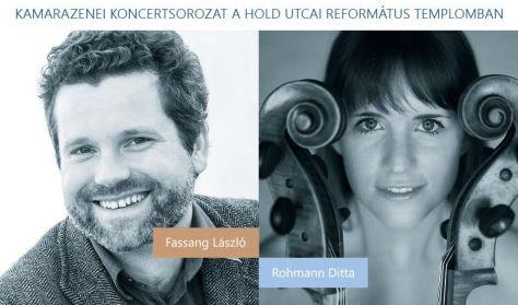 Bach+ kamarazenei koncertsorozat / Nyitókoncert
