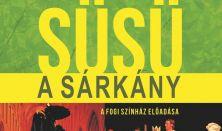 Süsü, a sárkány - a Fogi Színház előadása