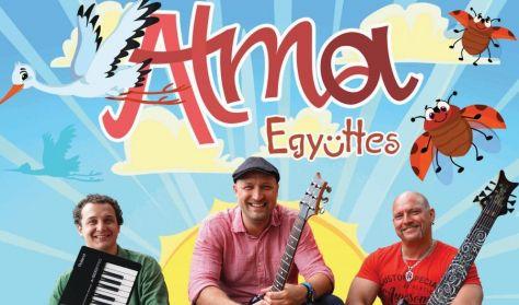 Alma Együttes koncert