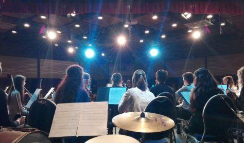 Aelia Sabina Alapfokú Művészeti Iskola: Karácsonyi koncert