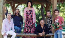 Veronaki zenekar - Mosó Masa mosodája