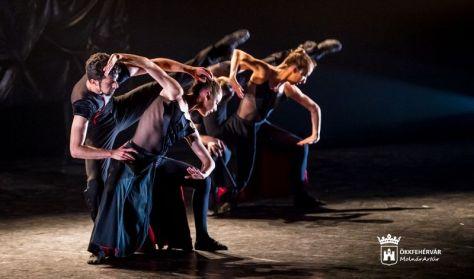 Blablabla - Székesfehérvári Balett Színház - Sissi Őszi Tánchét