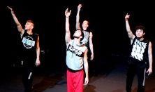 Negyed - Miskolci Balett - Sissi Őszi Tánchét