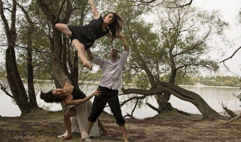 Tiszavirág / DANCE is not DEAD! - Közép-Európa Táncszínház - Sissi Őszi Tánchét