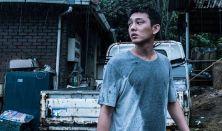 Esernyős Filmklub – Gyújtogatók
