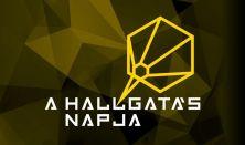 A HALLGATÁS NAPJA 2019 - egész napos zenei fesztivál 13 koncerttel (Concerto Budapest)