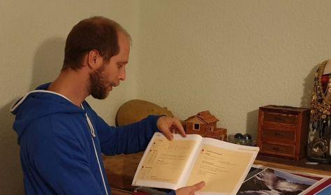 Boronkay Soma: Norvég kezdőknek