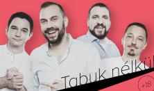 Szex és más tabuk - Benk Dénes, Csenki Attila, Felméri Péter