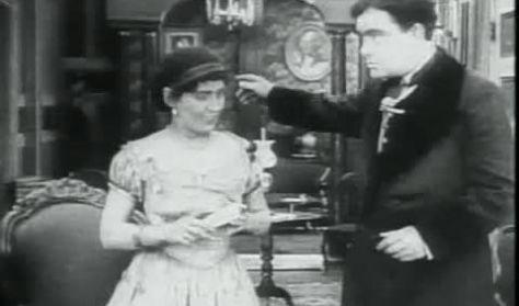 D.W.Griffith: Egy nemzet születése (némafilm zongorakisérettel)