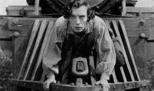 Clyde Bruckman: A generális (némafilm zongorakisérettel)