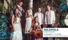 Holdviola Zenekar Ünnepi koncert
