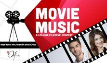 Koncert + Tapas tál - MOVIE MUSIC – a legjobb filmzenei koncert