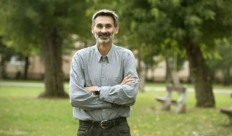 Pál Feri atya: A szorongástól az önbecsülésig