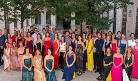 Beethoven-maraton: Óbudai Danubia Zenekar