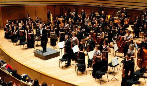 Beethoven-maraton: Pannon Filharmonikusok