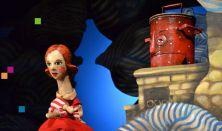 Mesebolt Puppet Theatre: Mother Hulda