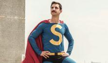 Spanyol Filmhét 2019 - Superlópez