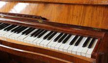 Debussy-est - A Solti György Zeneiskola növendékei és művésztanárai előadásában