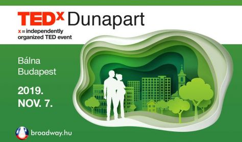 TEDxDunapart