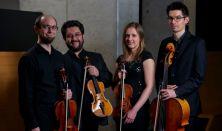Classicus Quartet: Das Wohltemperierte Streichquartett VII. – 'E-moll'