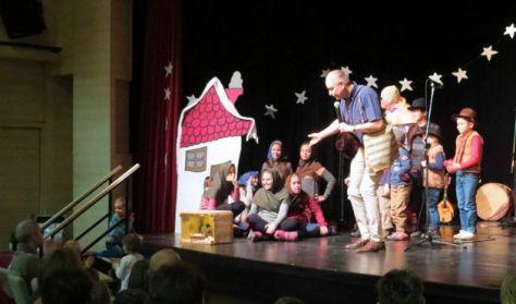 Kolompos koncert és táncház: Kiskarácsony-Nagykarácsony
