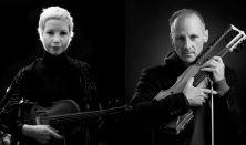Kézdy Luca – Lantos Zoltán: Stringstory