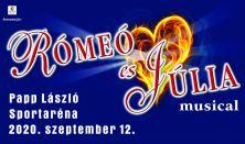 RÓMEÓ ÉS JÚLIA - musical2020