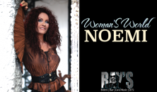 Noemi - Woman's world